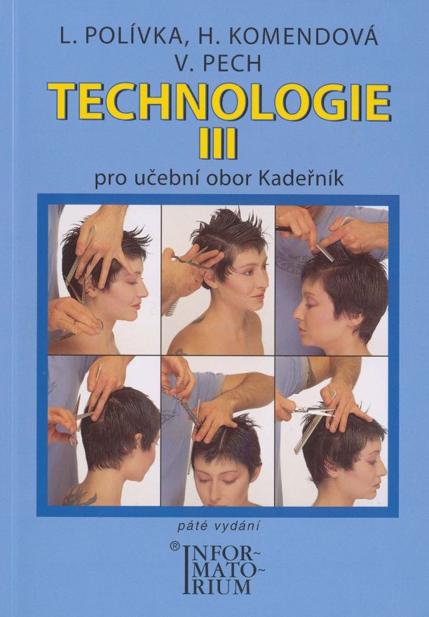 Technologie III  ff40101814a