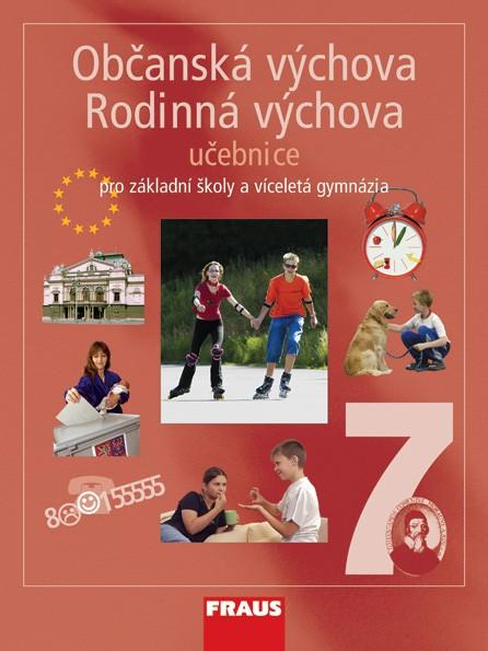 Obcanska A Rodinna Vychova 7 Flexibooks Docela Jine E Knihy