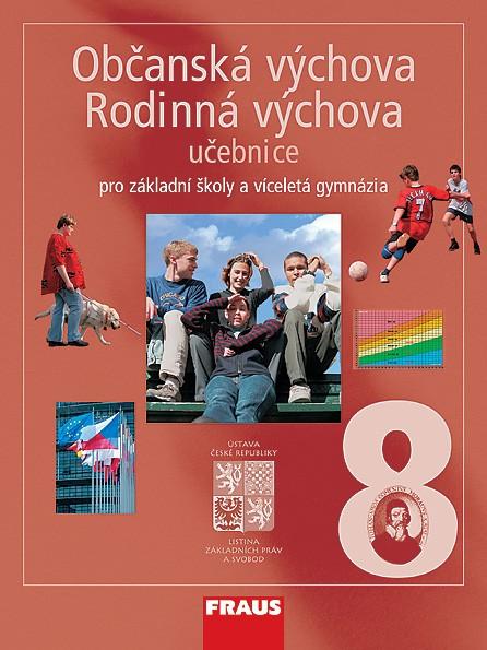 Obcanska A Rodinna Vychova 8 Flexibooks Docela Jine E Knihy