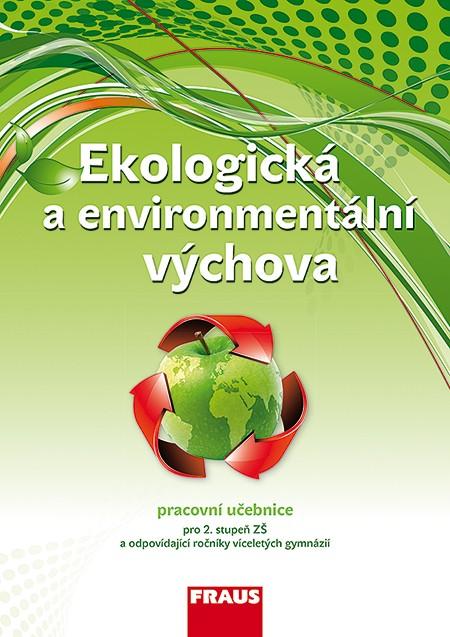 Ekologicka A Environmentalni Vychova Flexibooks Docela Jine E Knihy