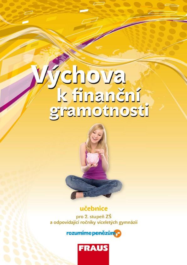 Vychova K Financni Gramotnosti Flexibooks Docela Jine E Knihy