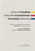 Kulturní translace / Kulturelle Translationen / Translacje kulturowe