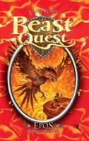 Epos, okřídlený oheň – Beast Quest (6)