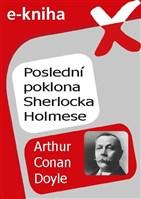 Poslední poklona Sherlocka Holmese