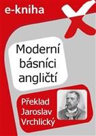 Moderní básníci angličtí