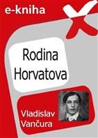 Rodina Horvatova