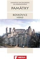 Památky – Boskovice hrad