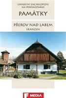 Památky – Přerov nad Labem skanzen