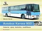 Autobus Karosa 900