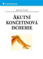 Akutní končetinová ischemie