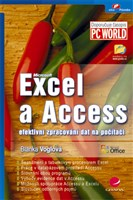 Excel a Access