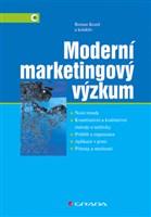Moderní marketingový výzkum