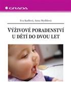 Výživové poradenství u dětí do dvou let