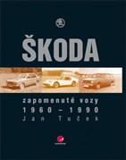 Zapomenuté vozy Škoda