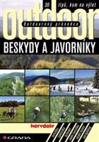 Outdoorový průvodce - Beskydy a Javorníky