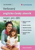 Veršovaný anglicko-český slovník nejen pro děti