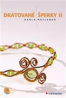 Drátované šperky II