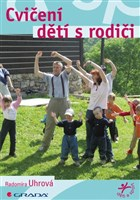 Cvičení dětí s rodiči