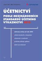 Účetnictví podle mezinárodních standardů účetního výkaznictví 2012