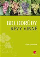 Bio odrůdy révy vinné