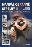 Manuál obranné střelby II