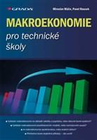 Makroekonomie pro technické školy