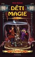 Děti magie 2 - Nepřítel trpaslíků