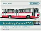 Autobusy Karosa 700