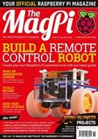 The MagPi - November 2016