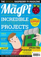 The MagPi – April 2017