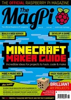 The MagPi – June 2017