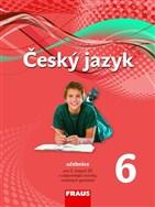 Český jazyk 6 – nová generace