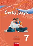Český jazyk 7 – nová generace