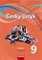 Český jazyk 9 — nová generace