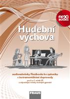Hudební výchova 6 a 7 Audionahrávky ke zpěvníku