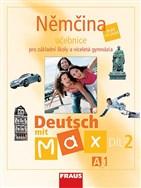 Deutsch mit Max A1/ díl 2