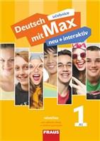 Deutsch mit Max neu + interaktiv 1