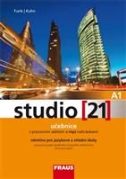 studio 21 A1