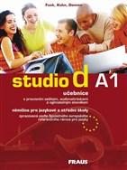 studio d A1/1