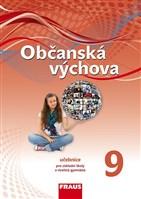 Občanská výchova 9 – nová generace