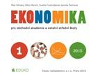 Demo Ekonomika 1 - pro obchodní akademie a ostatní střední školy