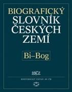 Biografický slovník českých zemí, 5. sešit (Bi–Bog)