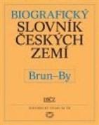 Biografický slovník českých zemí, 8. sešit (Brun–by)