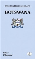 Botswana - Stručná historie států