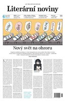Literární noviny 6-2016