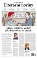 Literární noviny 11-2016