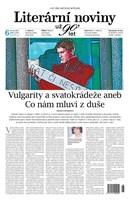 Literární noviny 6-2017