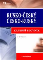 Rusko-český a česko-ruský kapesní slovník