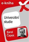 Univerzitní studie