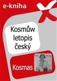 Kosmůw letopis český